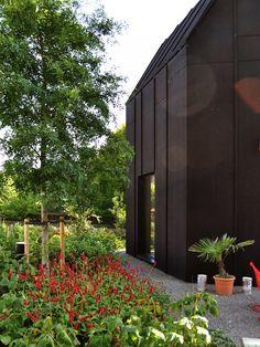 Stefan Morael Landscape Garden Architect garden storage