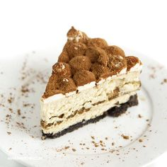 Tiramisu Cheesecake | Food Recipes