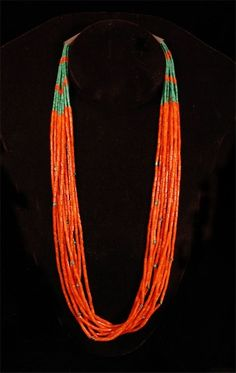 Heishi necklace. Google Image Result for http://www.westsouthwest.com/items/2011-5-12-18-17-36-1-large.jpg