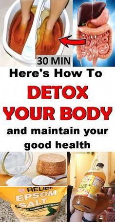 Detox Recipe To Flush Out Toxins Detox your body at home.Detox your body at home.Foot Detox Recipe To Flush Out Toxins Detox your body at home.Detox your body at home. Natural Body Detox, Full Body Detox, Natural Detox Drinks, Natural Detox Cleanse, Natural Health, Detox Cleanse For Weight Loss, Body Detox Cleanse, Liver Detox, Liver Cleanse