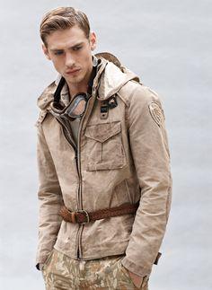 da16fe1d2e2e 85 meilleures images du tableau Urban Military Style   Mode Homme ...