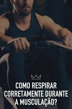 musculação, fitness, respirar