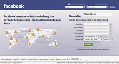 Cara m embuat Facebook   Facebook merupakan J ejaring S osial pal i ng populer…
