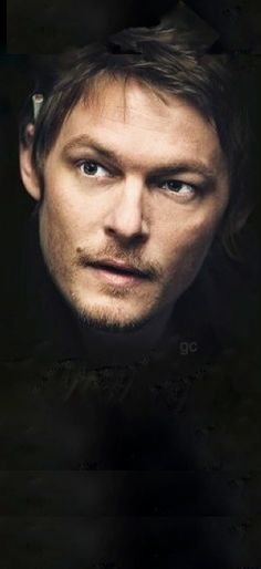 Norman Reedus Norman Reedus #gc The Walking Dead Boondock Saints Daryl Dixon
