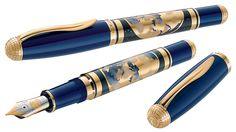 Blue Planet Ltd. Ed. Pelikan