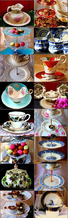 "Exquisite and rare porcelain. by Eva M Hermida on Etsy--Pinned with TreasuryPin.com Discover more by visiting PoshandSeductive boutique Etsy store for unique and exclusive range of handmade cake stands using the best of finest English bone china, tea accessories and great ideas for English tea ceremony, ""cream tea"", ""nice cup of tea"". https://www.etsy.com/shop/PoshandSeductive?ref=hdr_shop_menu"