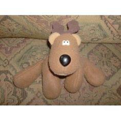 Rudy the Reindeer!