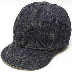 Colimbo Doubleday Ball Cap