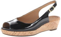 6c017e82b Clarks Women s Orlena Currant Wedge Sandal   Insider s special review you  can t miss.