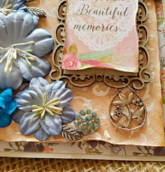 Handmade Greetings, Greeting Cards Handmade, Beautiful Gifts, Spring Collection, Frame, Decor, Decorating, Inredning, Frames