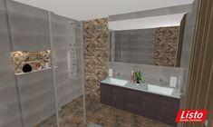 Bathroom Lighting, Bathtub, Mirror, Furniture, Home Decor, Blue Prints, Bathroom Light Fittings, Standing Bath, Bathroom Vanity Lighting