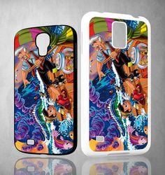Walt Disney Pinocchio Y0614 Samsung Galaxy S3 S4 S5 (Mini) S6 S6 Edge,Note 2 3 4, HTC One S X M7 M8 M9 Cases