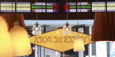 Hotspots Eindhoven! Wij tippen 11 plekken waar je kunt eten in Eindhoven. Restaurants, bars, noem maar op. Eindhoven, Vietnamese Restaurant, Day Off, Hot, Amsterdam, Restaurants, Home Decor, Day Off Work, Diners