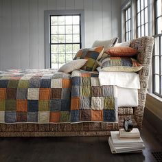 Quilts For Men On Pinterest Boy Quilts Quilt Patterns