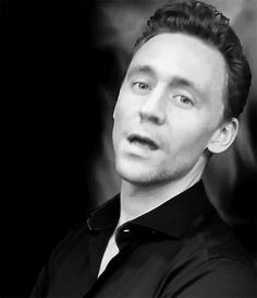 This one is better but I'mma keep the other one because there is no such thing as too much winking Tom [animated gif]