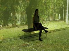 À sombra - Katia Maciel, 2011