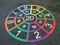 Juegos tradicionales para el patio del cole (25)                                                                                                                                                                                 Más