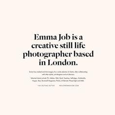 Fonts Used: Dala Floda and Futura • Typewolf Typography Inspiration