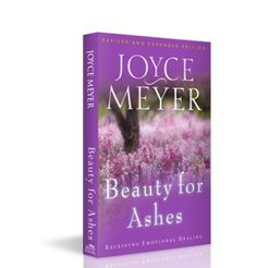 If you've going through hard times, this is so helpful.  Joyce shares her childhood story and how God blessed her.