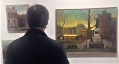 Doreen Fletcher, A Retrospective Chicken Shop, New Statesman, Edward Hopper, Vulture, Built Environment, Book Of Life, East London, Night Time, Impressionist