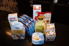 susannehalseth.blogspot.no: Oreokake-oppskrift med bilder! Oreo Cookies, Pictures