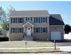 2 or More Stories, Colonial - Lawrence, NJ BRAND NEW COLONIAL IN LAWRENCEVILLE CLOSE TO EVERYTHING. HAS 4 BEDS TO 2.5 BATHS, SS APPLAINCES, GRANITE COUNTERS,CERAMIC TILE AND WOOD FLOORING THRU-OUT. KITCHEN COUNTRY STYLE WITH EAT-IN AND BREAKFAST BAR AND CERAMIC BACKSPLASH. GAS FIREPLACE IN FAMILY ROOM.. FENCED IN BACK YARD. FULL BASEMENT. QUIET NEIGHBORHOOD.