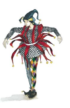 carnaval masques costumes personnages - Page 5