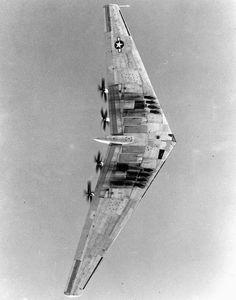 Northrop XB-35/YB-35