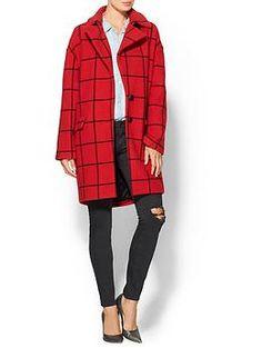 Rebecca Minkoff Ford Coat | Piperlime