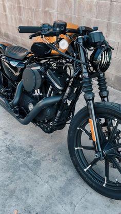 ROYAL ENFIELD OFFICIAL Street Fighter Motorcycle, Motorcycle Types, Bobber Motorcycle, Cruiser Motorcycle, Cool Motorcycles, Enfield Motorcycle, Bobber Bikes, Hd Sportster, Harley Davidson Sportster 883