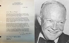 """Letter reveals Bletchley Park code breakers secretly thanked by General Eisenhower for """"priceless"""" work - Telegraph American Life, American History, Enigma Machine, Bletchley Park, Code Breaker, One Day Tour, Alan Turing, Us Presidents, S Word"""