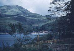 #1949#lake hakone#hakone
