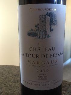 Thank you Bordeaux!
