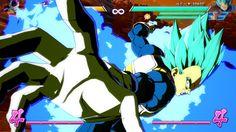 Neue Details zu Dragon Ball FighterZ auf der gamescom enthüllt  Heute ist offizieller Feiertag für alle DRAGON BALL Fans. BANDAI NAMCO Entertainment Europe enthüllt viele neue Inhalte wie z. B. DRAGON BALL FighterZ aber auch die europäische DRAGON BALL FighterZ CollectorZ Edition den Story Modus mit neuem Gameplay sowie das Angebot ab heute das Spiel vorzubestellen aber auch sich bei der geschlossenen Beta zu registrieren.  Das lang erwartete 2.5D Kampfspiel von Arc System Works wird im…