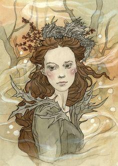 Autumn wind by liga-marta on deviantART