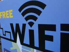 #STUDY: People Crave #wifi More Than #Sex...