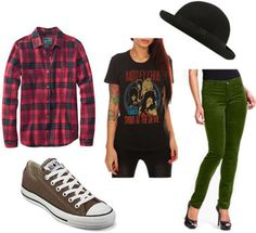 Outfit Ideas: 4 Ways to Wear Your Favorite Flannel Shirt - College Fashion