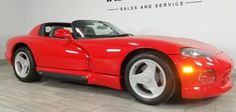 39 Miles from New: 1994 Dodge Viper Car Pictures, Car Pics, Dodge Viper, Mustang Cars, Silverado 1500, Us Cars, Manual Transmission, Dodge Charger, Plymouth