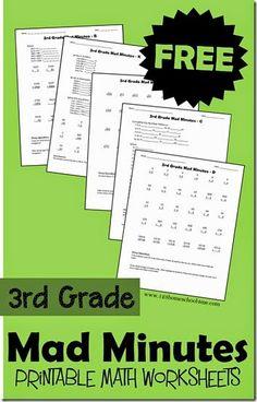 3rd grade math works