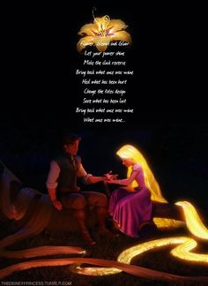 Tangled, Flynn Rider and Rapunzel Disney Rapunzel, Walt Disney, Disney Pixar, Disney Amor, Disney Girls, Disney And Dreamworks, Disney Animation, Disney Love, Disney Magic