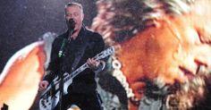 Metallica - São Paulo, 22 de março - Sem dúvida, entre os melhores shows da minha vida!