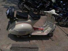 vespa 1962 vbb 150cc | Kaskus - The Largest Indonesian Community