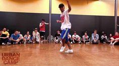 "Lyle Beniga :: ""You've Got The Love"" (Choreography) :: Urban Dance Camp ... A single male dancer, 3 female dancers, and 3 male dancers"