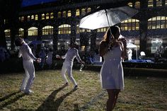 Diner en Blanc Philadelphia to host preview party for 5th anniversary - via Philadelphia Inquirer/ Philly.com