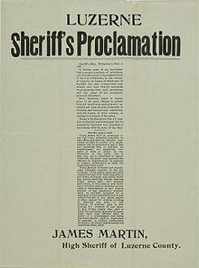 Lattimer massacre - Wikipedia, the free encyclopedia