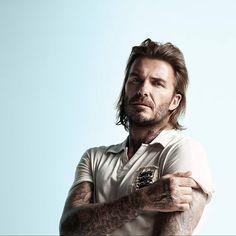 David BeckhamさんはInstagramを利用しています:「New #photoshoot of @DavidBeckham for @KentAndCurwen #Repost @kentandcurwen ・・・ K&C THREE LIONS COLLECTION The insignia of the…」