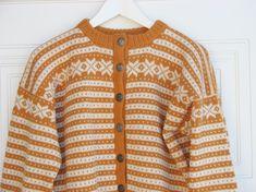 Fanakofte på bestilling i alle størrelser Capsule Wardrobe, Knitting, Sweaters, Fashion, Threading, Tutorials, Moda, Tricot, Fashion Styles
