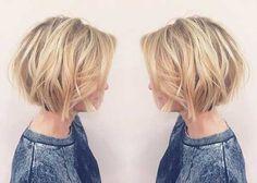 25. Bob Haircut