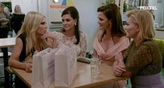 Melissa announces that she wants the girls to join her in Singapore - The Real Housewives of Sydney Episode 7 Recap Series 1 RHOS Sydney Blog, Real Housewives, Housewife, Season 1, Singapore, Join, Outfit, Girls, Outfits