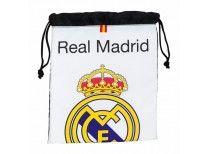 Saquito portameriendas Real Madrid